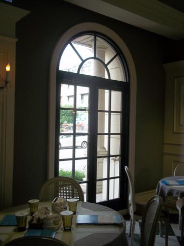 綠芳園-窗2