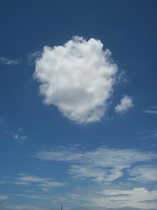 2014-05-14的天空