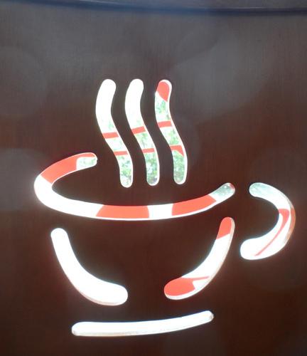 來杯咖啡吧