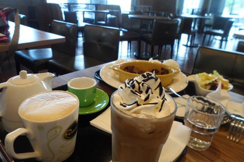 世博下午茶2