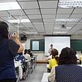 文化中心本土語言研習(閩)
