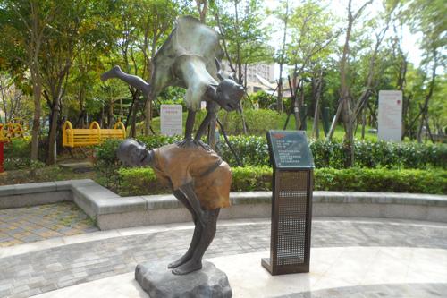 長春公園14