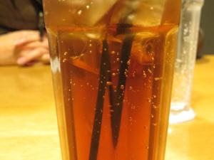 02檸檬紅茶一杯