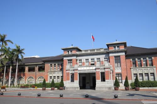 新竹市政府1