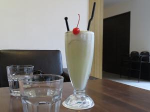 人文咖啡館午餐1