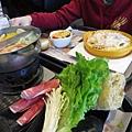 人文咖啡館午餐4