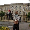 管理森嚴的伊斯坦堡大學