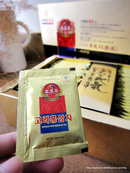 高研品人生【頂級六年根紅蔘茶】-11-11