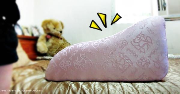 GreySa 格蕾莎【抬腿枕】-2-2