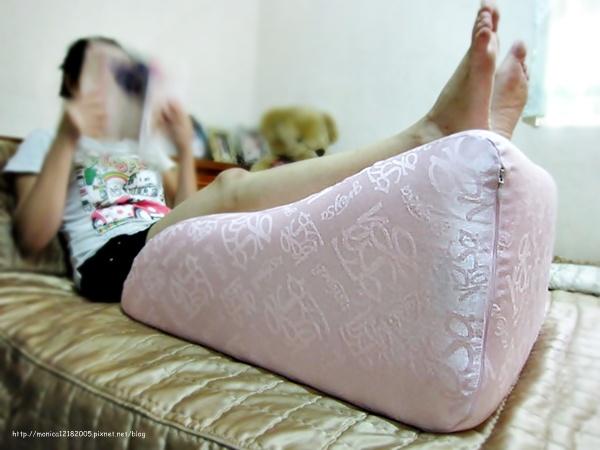 GreySa 格蕾莎【抬腿枕】-13-13