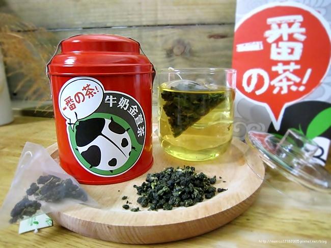 茶媽媽【牛奶金萱茶】-1-1