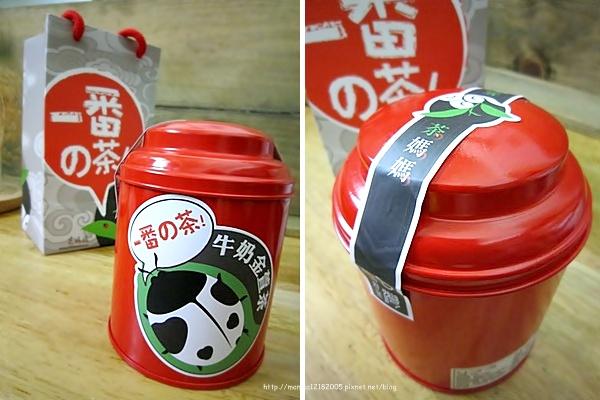 茶媽媽【牛奶金萱茶】-3-3