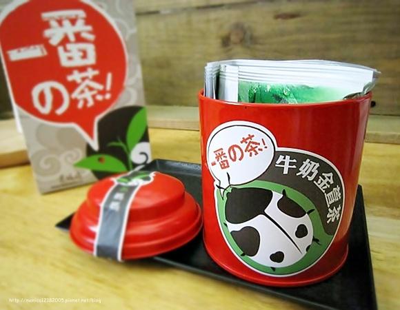 茶媽媽【牛奶金萱茶】-6-6