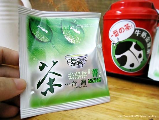 茶媽媽【牛奶金萱茶】-8-8