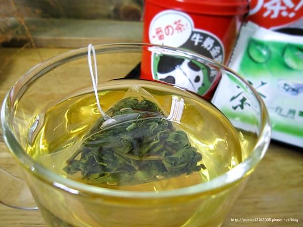 茶媽媽【牛奶金萱茶】-12-12