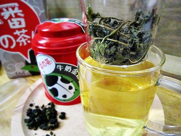 茶媽媽【牛奶金萱茶】-25-25