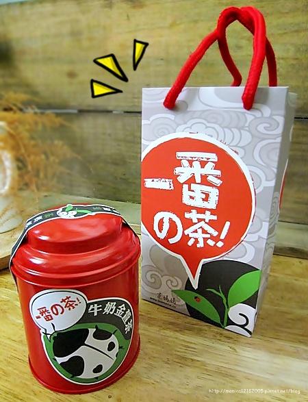 茶媽媽【牛奶金萱茶】-31-31