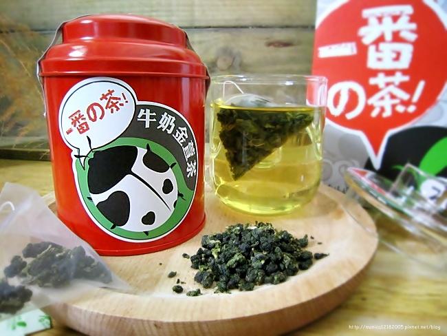 茶媽媽【牛奶金萱茶】-34-34
