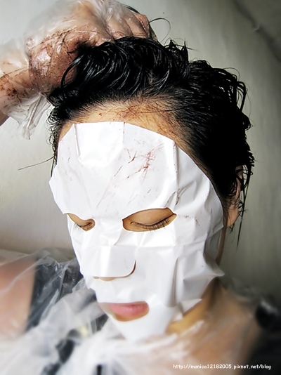 康妮【快速染髮霜】-37-37