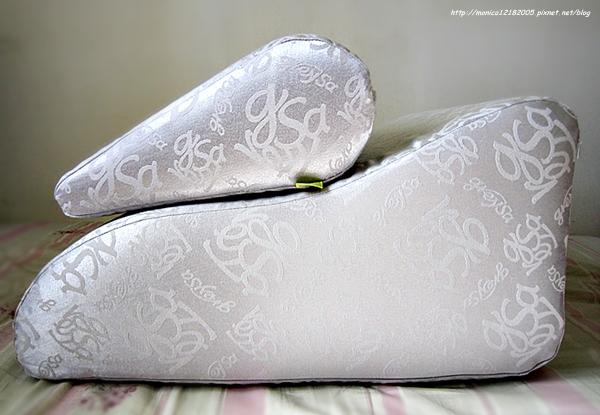 GreySa 格蕾莎【抬腿枕+輕鬆枕】-4-4