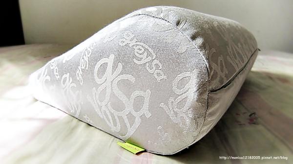 GreySa 格蕾莎【抬腿枕+輕鬆枕】-12-12