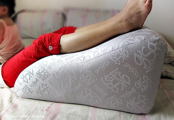 GreySa 格蕾莎【抬腿枕+輕鬆枕】-28-28