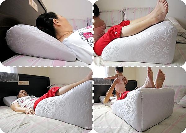 GreySa 格蕾莎【抬腿枕+輕鬆枕】-29-29