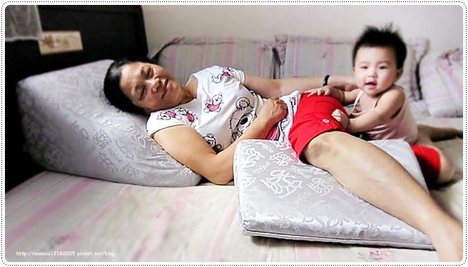 GreySa 格蕾莎【抬腿枕+輕鬆枕】-40-40
