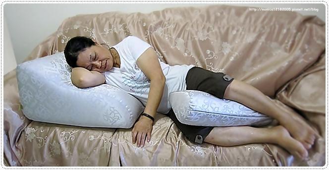 GreySa 格蕾莎【抬腿枕+輕鬆枕】-49-49