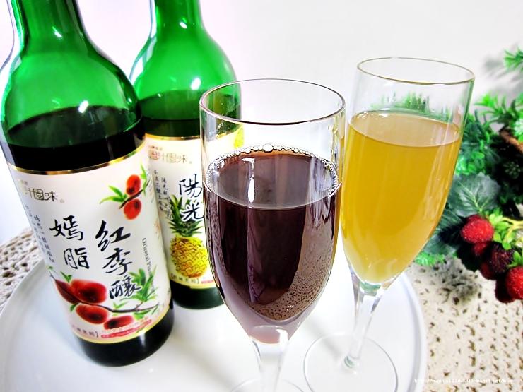 豆之家【園汁園味-純釀果醋】-2-2