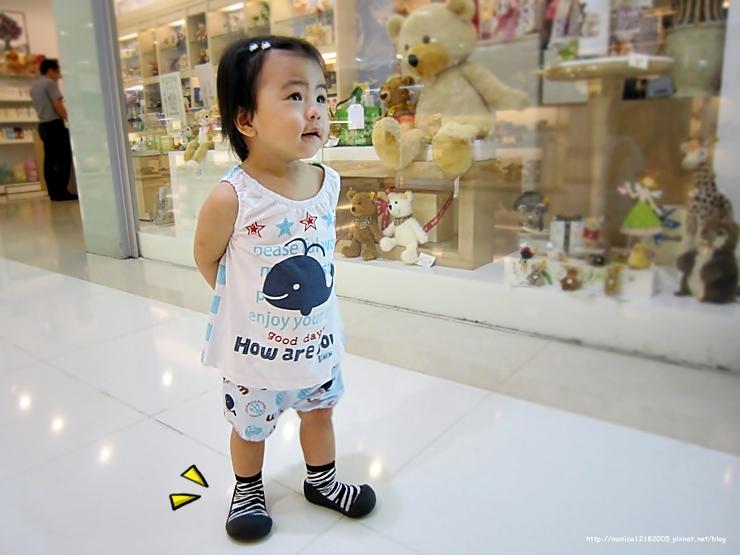 【Attipas快樂腳幼兒襪型學步鞋】-1-1