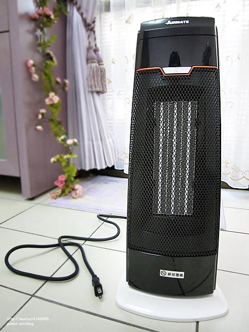 特力屋【艾美特智能溫控陶瓷電暖器】-1-1