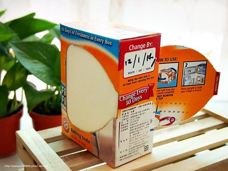 特力屋【小蘇打冰箱消臭盒】-9-9
