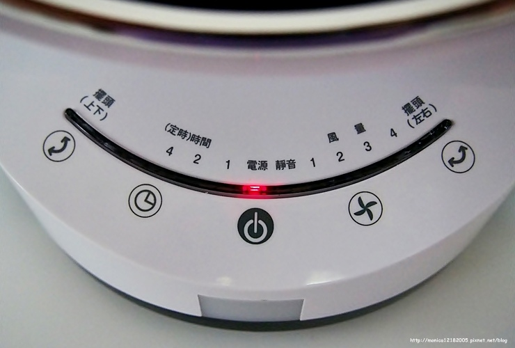 特力屋【歌林DC循環扇KFC-MN918DC】-15-15