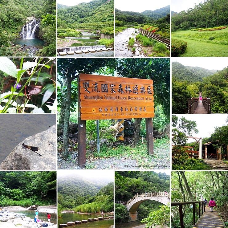【雙流國家森林遊樂區】-1-1