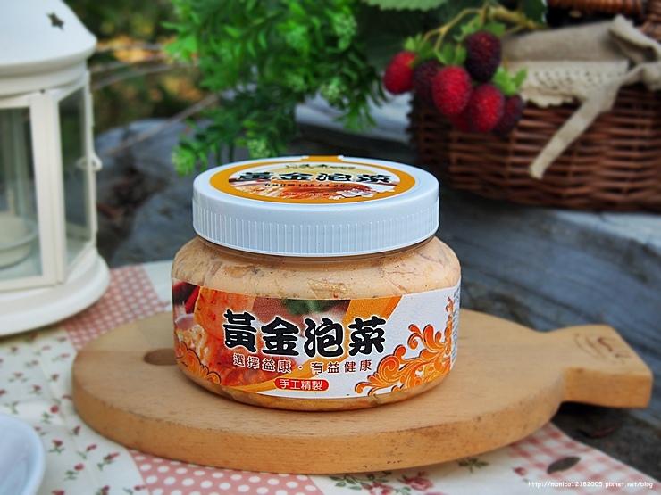 益康【黃金泡菜】-2-2