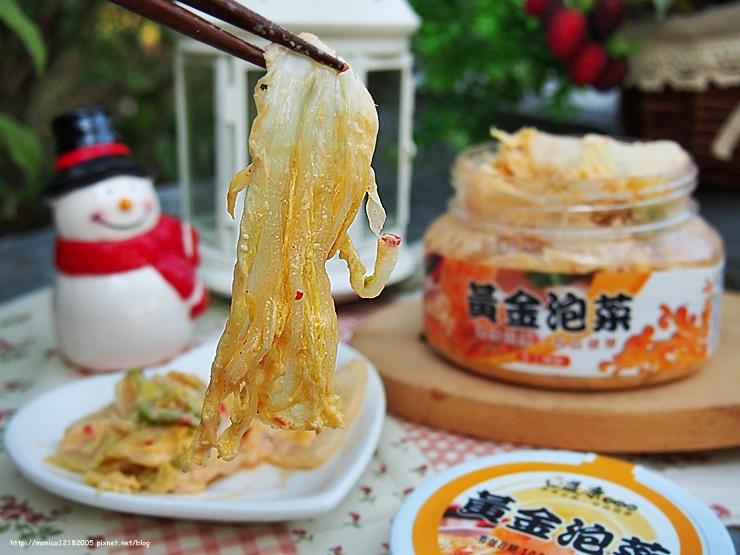 益康【黃金泡菜】-12-12