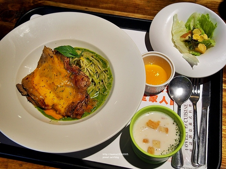 【童話創意義式料理-澄清店】-17-17