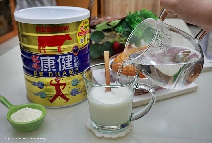紅牛康健奶粉【益智DHA配方】-10-10