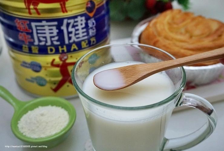 紅牛康健奶粉【益智DHA配方】-12-12