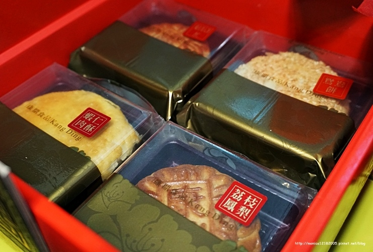 康鼎食品【中式喜餅-真情雙層】-7-7