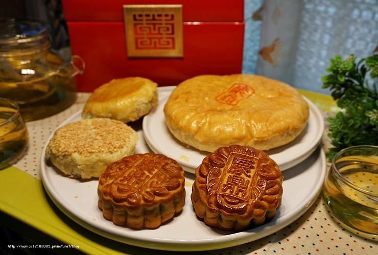 康鼎食品【中式喜餅-真情雙層】-24-24
