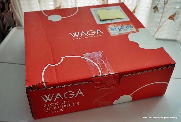 WAGA【日式陶瓷餐具組】-3-3