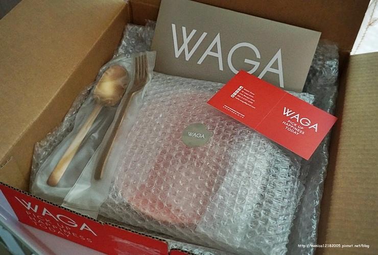 WAGA【日式陶瓷餐具組】-4-4