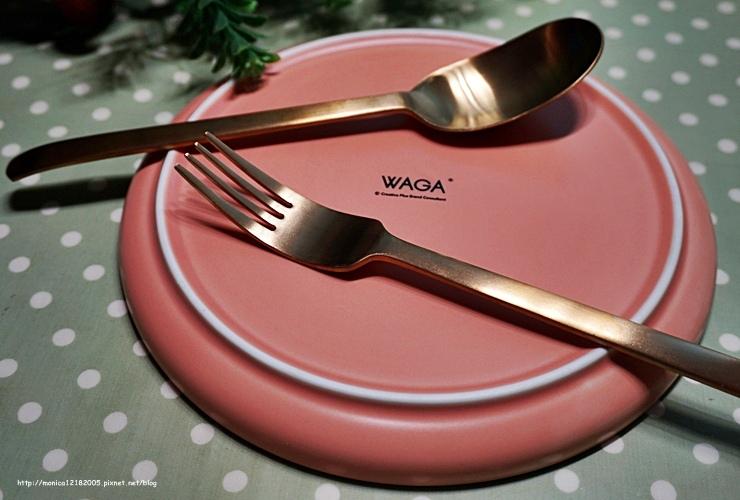 WAGA【日式陶瓷餐具組】-7-7