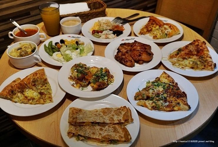 Pizza Hut 必勝客【歡樂吧】-5-5