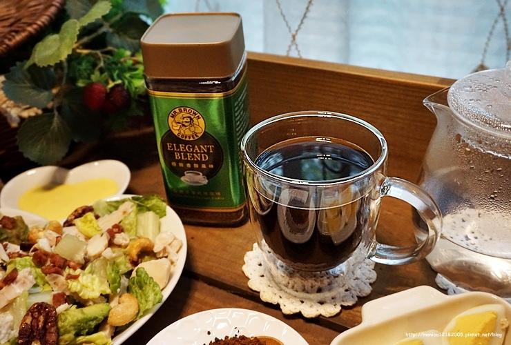 伯朗【冷凍乾燥咖啡-極緻香醇風味】-1-1