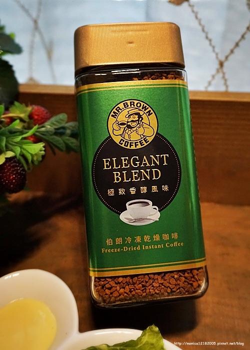 伯朗【冷凍乾燥咖啡-極緻香醇風味】-2-2