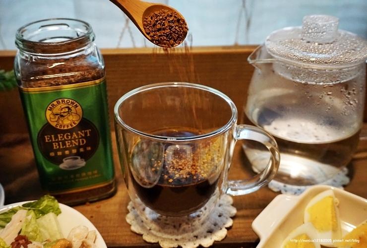 伯朗【冷凍乾燥咖啡-極緻香醇風味】-10-10