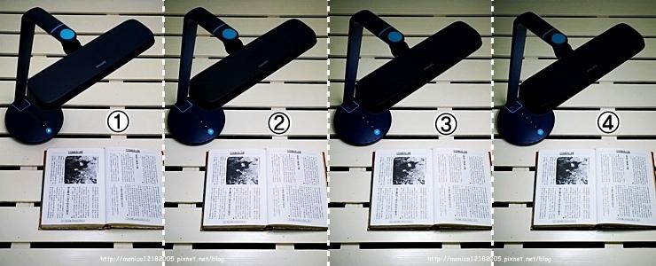 PHILIPS 飛利浦【軒揚LED檯燈 Strider 66111】-22-22